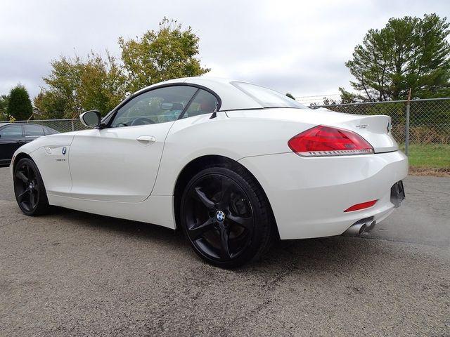 2011 BMW Z4 sDrive30i sDrive30i Madison, NC 4