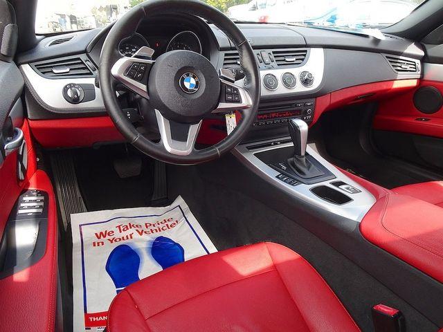 2011 BMW Z4 sDrive30i sDrive30i Madison, NC 40