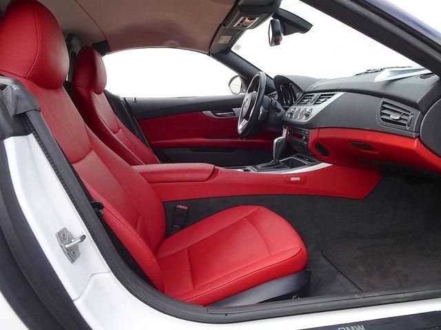 2011 BMW Z4 sDrive30i sDrive30i Madison, NC 43