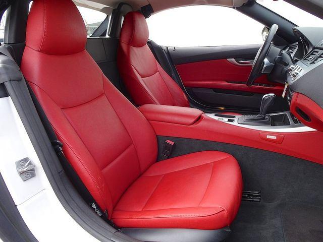 2011 BMW Z4 sDrive30i sDrive30i Madison, NC 44