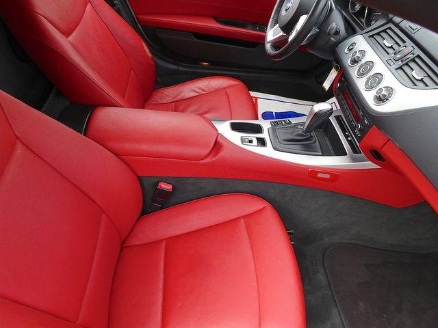 2011 BMW Z4 sDrive30i sDrive30i Madison, NC 45