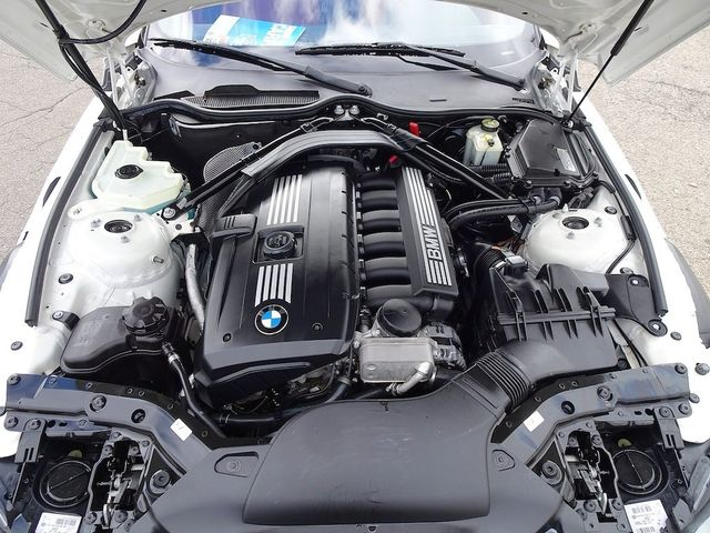 2011 BMW Z4 sDrive30i sDrive30i Madison, NC 46