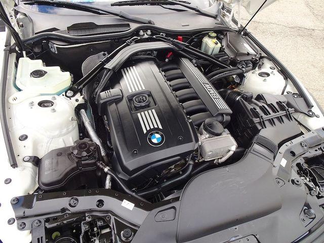 2011 BMW Z4 sDrive30i sDrive30i Madison, NC 47