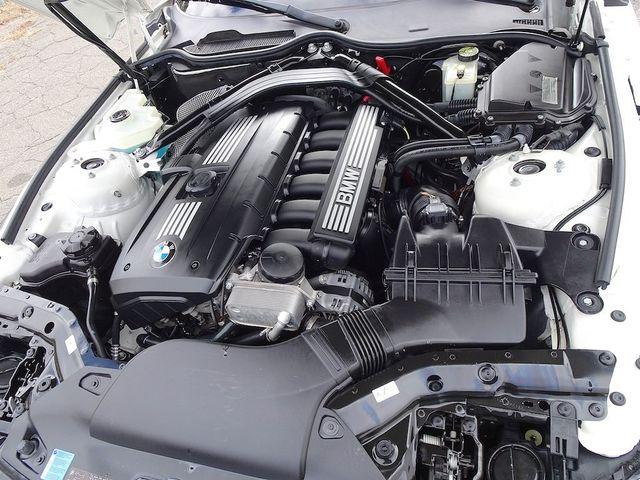 2011 BMW Z4 sDrive30i sDrive30i Madison, NC 48