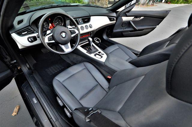 2011 BMW Z4 sDrive30i in Reseda, CA, CA 91335