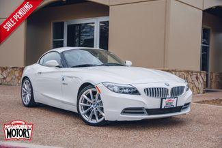 2011 BMW Z4 S Drive35i Sport Pkg in Arlington, Texas 76013