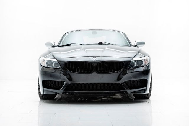 2011 BMW Z4 sDrive35is With Upgrades in , TX 75006