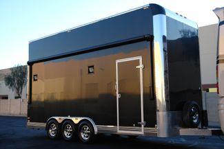 2011 American Hauler Brown Motorsprots Stacker in Phoenix Az., AZ 85027