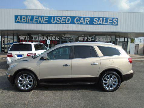 2011 Buick Enclave CXL-2 in Abilene, TX