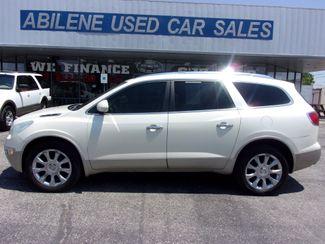 2011 Buick Enclave CXL-2  Abilene TX  Abilene Used Car Sales  in Abilene, TX