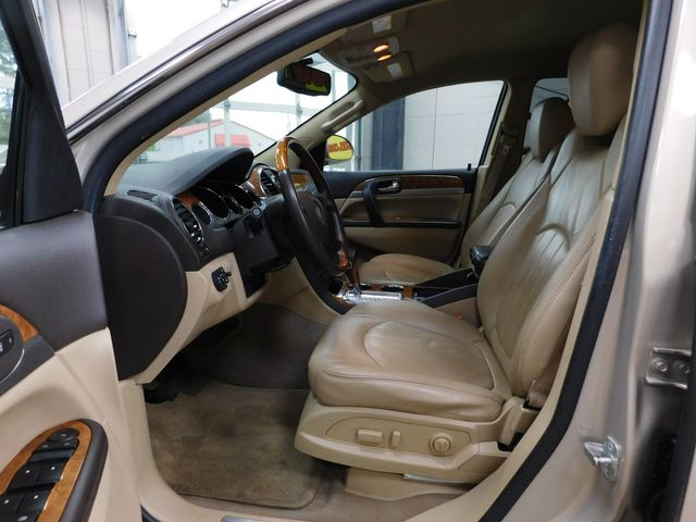 2011 Buick Enclave CXL-1 in Airport Motor Mile ( Metro Knoxville ), TN 37777