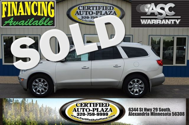 2011 Buick Enclave CXL-1 AWD in  Minnesota