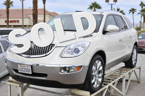 2011 Buick Enclave CXL-2 in Cathedral City