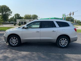 2011 Buick Enclave CXL-2 in Coal Valley, IL 61240