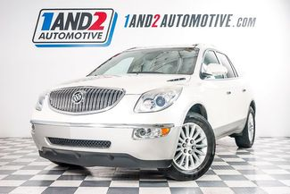 2011 Buick Enclave CX in Dallas TX