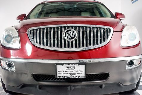 2011 Buick Enclave CXL-2 in Dallas, TX