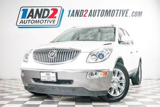 2011 Buick Enclave CXL-2 in Dallas TX