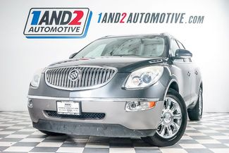 2011 Buick Enclave CXL-1 in Dallas TX