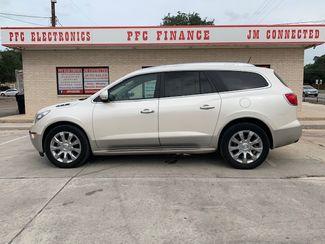 2011 Buick Enclave CXL-2 in Devine, Texas 78016