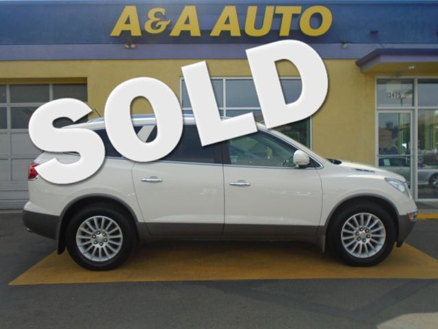 2011 Buick Enclave CXL-1 in Englewood CO, 80110