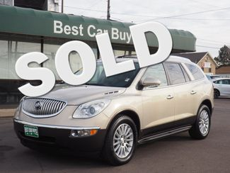 2011 Buick Enclave CXL-1 Englewood, CO