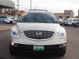 2011 Buick Enclave CXL-1 Englewood, CO 1