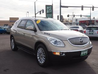 2011 Buick Enclave CXL-1 Englewood, CO 2