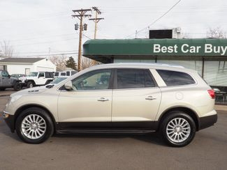 2011 Buick Enclave CXL-1 Englewood, CO 8