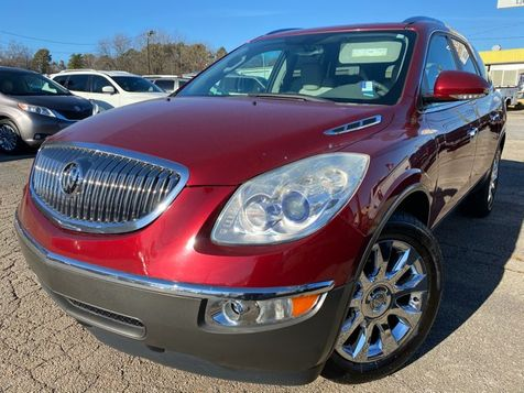 2011 Buick Enclave CXL in Gainesville, GA