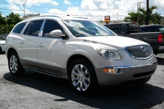 2011 Buick Enclave CXL-2 Hialeah, Florida 2