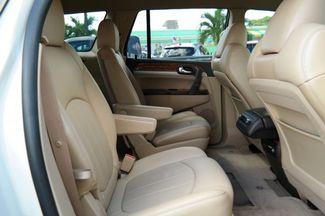 2011 Buick Enclave CXL-2 Hialeah, Florida 39
