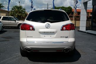 2011 Buick Enclave CXL-2 Hialeah, Florida 4