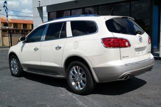 2011 Buick Enclave CXL-2 Hialeah, Florida 5