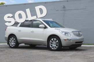2011 Buick Enclave CXL-2 Hollywood, Florida