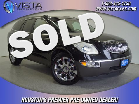 2011 Buick Enclave CXL-2 in Houston, Texas