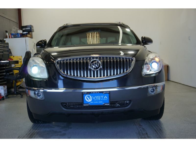 2011 Buick Enclave CXL-2  city Texas  Vista Cars and Trucks  in Houston, Texas
