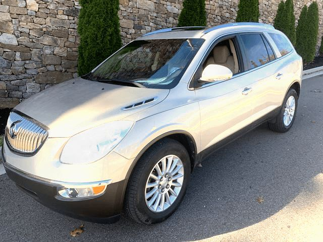 2011 Buick $500 Dn!! 3rd Row!! Enclave-SHOWROOM CONDITION BHPH CX
