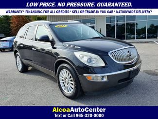 2011 Buick Enclave CXL-1 AWD w/DVD in Louisville, TN 37777