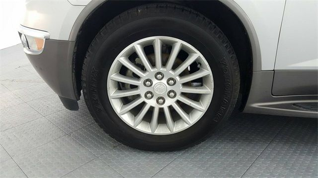 2011 Buick Enclave CXL in McKinney Texas, 75070