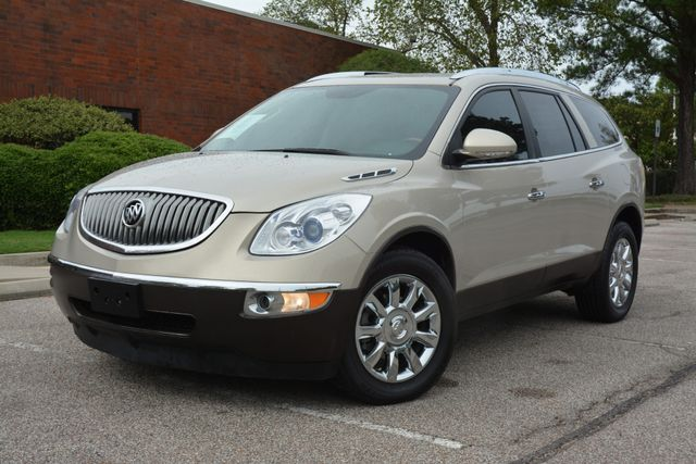 2011 Buick Enclave CXL-1 in Memphis Tennessee, 38128