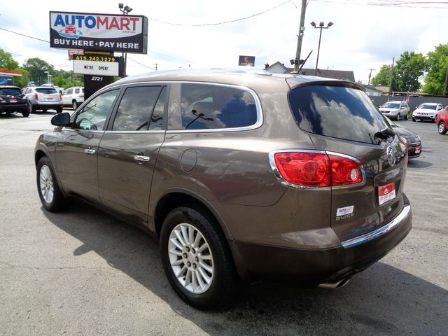 2011 Buick Enclave CX in Nashville, Tennessee 37211