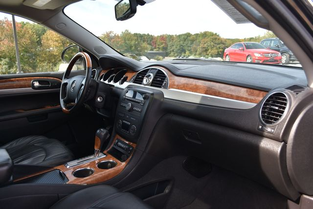 2011 Buick Enclave CXL Naugatuck, Connecticut 9