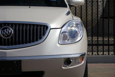 2011 Buick Enclave CXL-2* NAV* Sunroof* DVD* Bose*** | Plano, TX | Carrick's Autos in Plano, TX