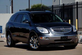 2011 Buick Enclave CXL-2*Nav* Bu Cam* Sunroofs* 3rd Row* EZ Financing   Plano, TX   Carrick's Autos in Plano TX