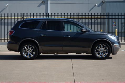 2011 Buick Enclave CXL-2*Nav* Bu Cam* Sunroofs* 3rd Row* EZ Financing | Plano, TX | Carrick's Autos in Plano, TX