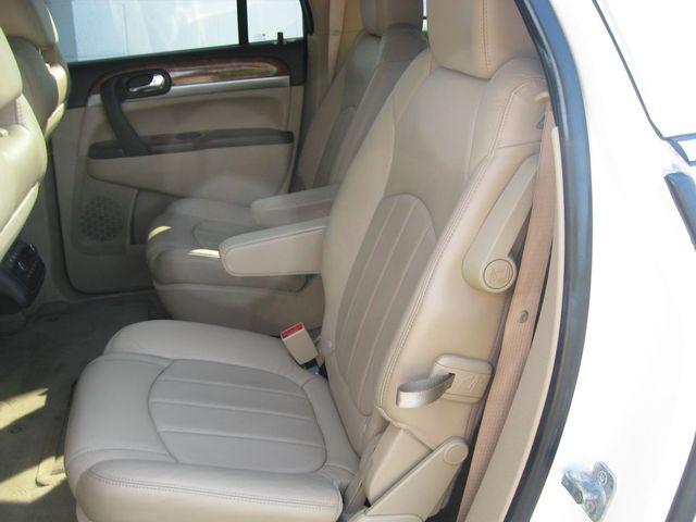 2011 Buick Enclave CXL-2 Richmond, Virginia 13