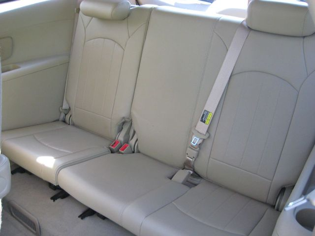 2011 Buick Enclave CXL-2 Richmond, Virginia 14