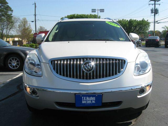 2011 Buick Enclave CXL-2 Richmond, Virginia 2