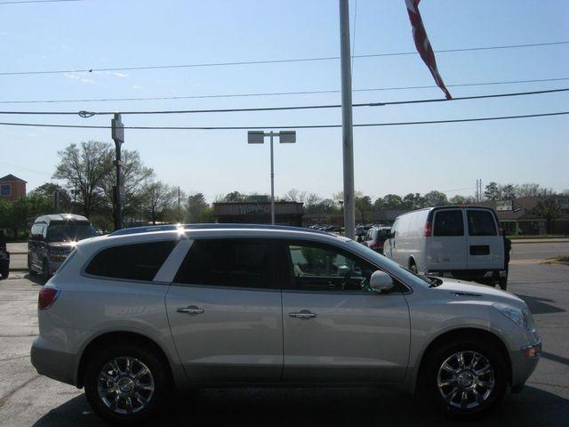 2011 Buick Enclave CXL-2 Richmond, Virginia 4