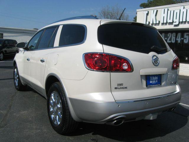 2011 Buick Enclave CXL-2 Richmond, Virginia 7